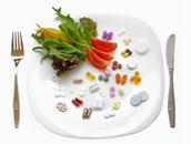 Диетические и пищевые добавки