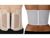 Ортопедические пояса и корсеты