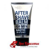 Бальзам после бритья Nautic Mades Cosmetics, 75 ml