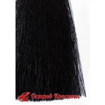 Rolland Oway Hcolor Краска для волос  1.0 Натуральный черный 100 мл
