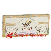 Ампулы для лечения жирных волос против выпадения Black Professional Ozo Systheme 12*10 мл