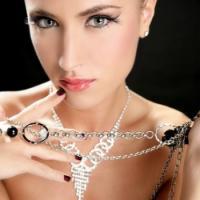 Бижутерия со скидкой до 40% - акция в интернет-магазине Эра Красоты