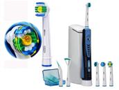Зубные щетки и ирригаторы