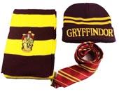 Шарфы, шапки, галстуки