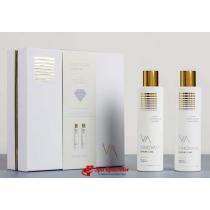 Набор Шампунь и Кондиционер для  разглаживания волос Kit Home Luxury Smoother Spa Innovatis