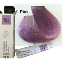 Pink Tiarecolor Hair Colouring Cream, 60 мл