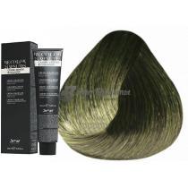 Зелёный корректор Green Colouring Cream Be Color 24 min Be Hair, 120 мл