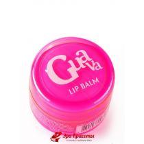 Бальзам для губ Экзотическая Гуава SPA by BATHique Mades Cosmetics, 15 мл