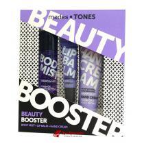 Косметический набор Мечтательная Фея trendy beauty set dreamy & lazy Tones Mades Cosmetics