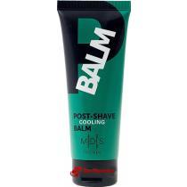 Бальзам после бритья охлаждающий с Алоэ Вера и экстрактом Имбиря Post-Shave Cooling Balm Mades for men Mades Cosmetics, 100 мл
