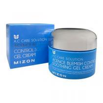 Крем-гель для проблемной кожи Mizon Acence Blemish Control Soothing Gel Cream, 50 мл