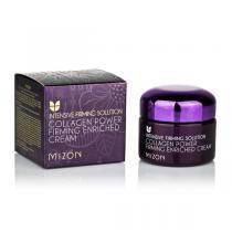 Крем для лица укрепляющий коллагеновый Mizon Collagen Power Firming Enriched Cream, 50 мл