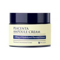 Крем для лица плацентарный Mizon Placenta Ampoule Cream, 50 мл