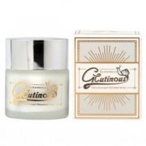 Крем для лица антивозрастной  с муцином улитки 90 % Elizavecca Glutinous Cream, 50 мл