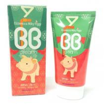 BB крем увлажняющий с гиалуроновой кислотой Elizavecca Milky Piggy BB Cream, 50 мл