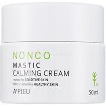 Крем для лица успокаивающий A'pieu NonCo Mastic Calming Cream, 50 мл