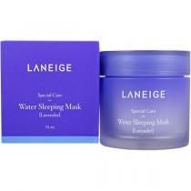 Маска ночная увлажняющая с лавандой Laneige Water Sleeping Mask Lavender, 70 мл