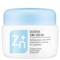 Крем для лица увлажняющий с цинком A'pieu Cicative Zinc Cream, 55 мл