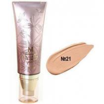 ВВ крем с противовоспалительным комплексом №21 Светло-розовый бежевый Missha Signature Real Complete BB Cream SPF25, 45 мл