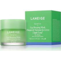 Маска для губ регенерирующая с ароматом яблока и лайма Laneige Lip Sleeping Mask Apple Lime, 20 г