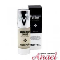 Сыворотка для кожи вокруг глаз омолаживающая с пептидами Medi-Peel Mezzo Filla Eye Serum, 30 мл