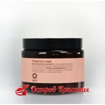 Маска для волос при использовании щелочных средств (стекло) Rolland Oway Hbalance Mask 500 мл