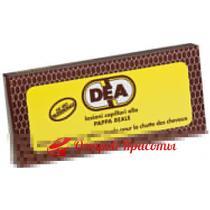 Ампулы для лечения слабых и ломких волос с плацентой и пантенолом Black Professional Placenta Dea 12*10 мл