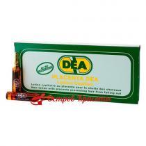 Ампулы для лечения поврежденных волос Black Professional Dea Royal Jelly 12*10 мл