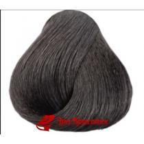 Безаммиачная краска для волос с органовым маслом и кератином Sintesis Colour Cream Ammonia-Free Black Professional 1.0 черный, 100 мл