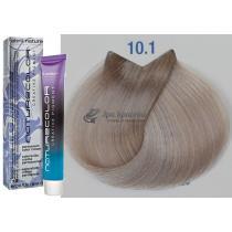 Крем-краска для волос 10.1 Платиново-русый пепельный Abriil Et Nature, 60 мл