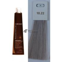 Стойкая краска для волос 10.22 Очень очень светлый блондин глубокий интенсивный Color Permanent Papillon Care Coiffance, 100 мл