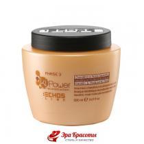 Кератиновая маска для волос KI-Power Echosline, 500 мл