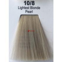 Краска для волос стойкая 10.8 Яркий Блонд Жемчужный Master Lux, 60 мл