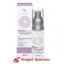 MEZOcomplex Мезокрем ночной для лица 30+ Глубокое увлажнение Белита, 50 мл