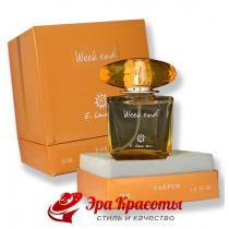Парфюм женский E. Lena Sun Week End Parfum, 30 мл