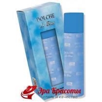 Парфюмированная вода спрей женская Dana Lux Dolche le Blue, 25 мл