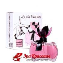 Туалетная вода спрей для женщин Fleur La Petite Noire, 100 мл
