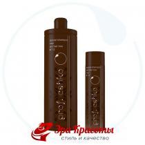 Специальный шампунь против выпадения волос для мужчин 7-2 Professional C:EHKO, 1000 мл
