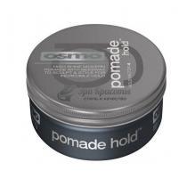 Воск-помада для придания блеска и четкости волосам Pomade Hold Osmo, 100 мл