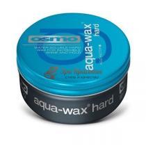 Гель-воск с эффектом мокрых волос Aqua Wax Hard Osmo, 100 мл