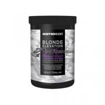 Блондоран Подъем до 9 уровней Blonde Elevation Premium Violet Bleach 9+ Osmo, 500 г