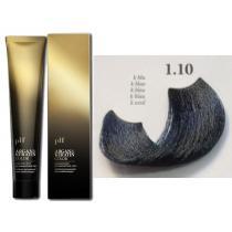 Краска для волос с арганом и кератином 1.10 синий pH laboratories pH Argan&Keratin, 100 мл