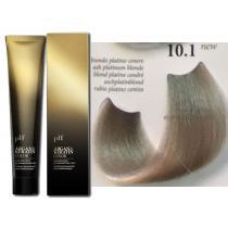 Краска для волос с арганом и кератином 10.1 Платиновый блондин пепельный pH laboratories pH Argan&Keratin, 100 мл