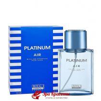 Парфюмированная вода Platinum air Royal Cosmetic, 100 мл