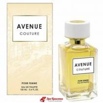 Туалетная вода Art Parfum Avenu Courture (аналог Lanvin Modern Princess), 100 мл