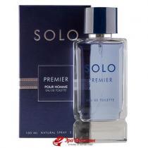 Туалетная вода Art Parfum Solo Premier (аналог Mont Blanc Legend Spirit), 100 мл