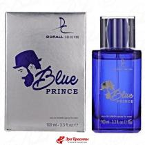 Туалетная вода Dorall Collection Blue Prince, 100