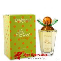 Парфюмированная вода 10th Avenue Life Flower summer Karl Antony, 90 мл