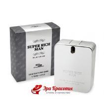 Туалетная вода Super Rich Man Platinum Sterling, 100 мл