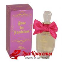 Парфюмированная вода Bow in Fashion Sterling, 100 мл
